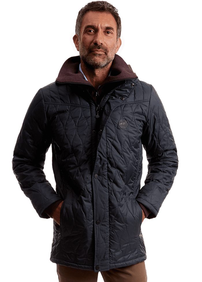 The perfect Christmas present this winter - the qiviut jacket