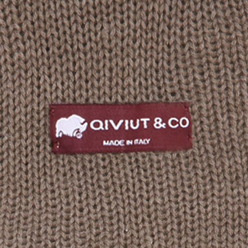softer than cashmere - the qiviut scarfs by QIVIUT & CO